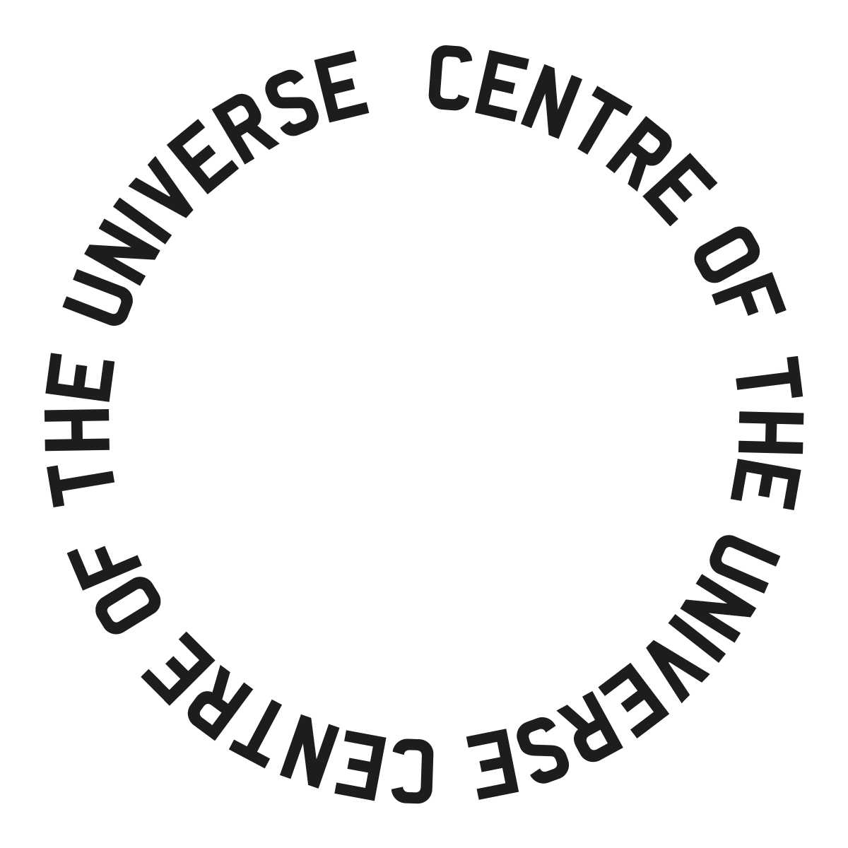 Centre of The Universe - The Singh Twins